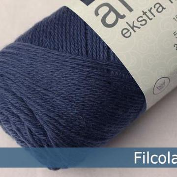 1055 Blue Violet, Anina