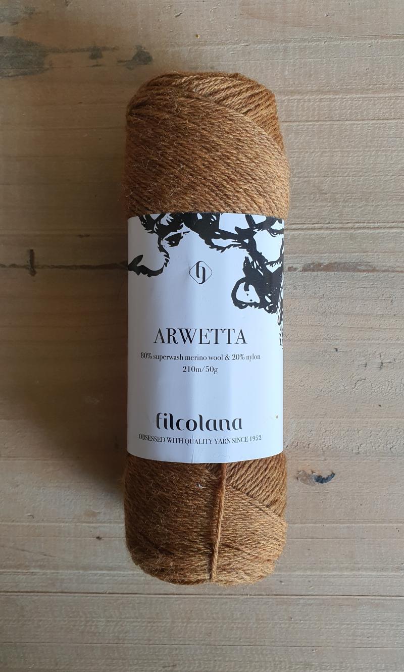 827 Dijon (melange), Arwetta Classic