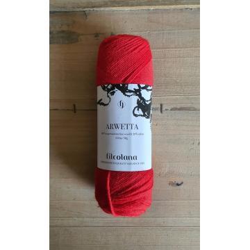 218 Chinese Red, Arwetta Classic