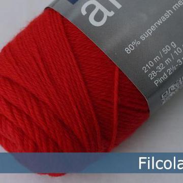138 Geranium Red, Arwetta Classic
