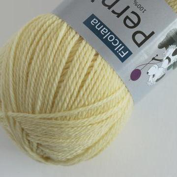 196 French Vanilla, Pernilla