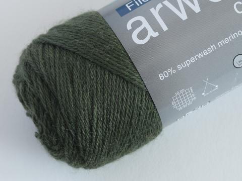 105 Slate Green, Arwetta Classic