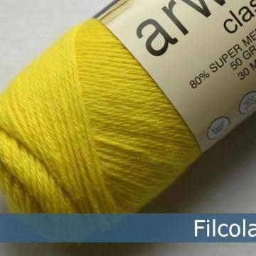 251 Electric Yellow, Arwetta Classic