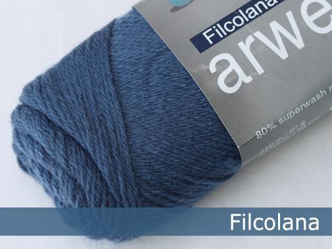 143 Denim Blue, Arwetta Classic