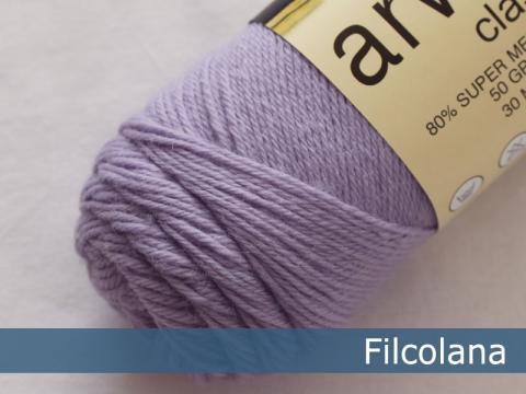 267 Lavender Frost, Arwetta Classic