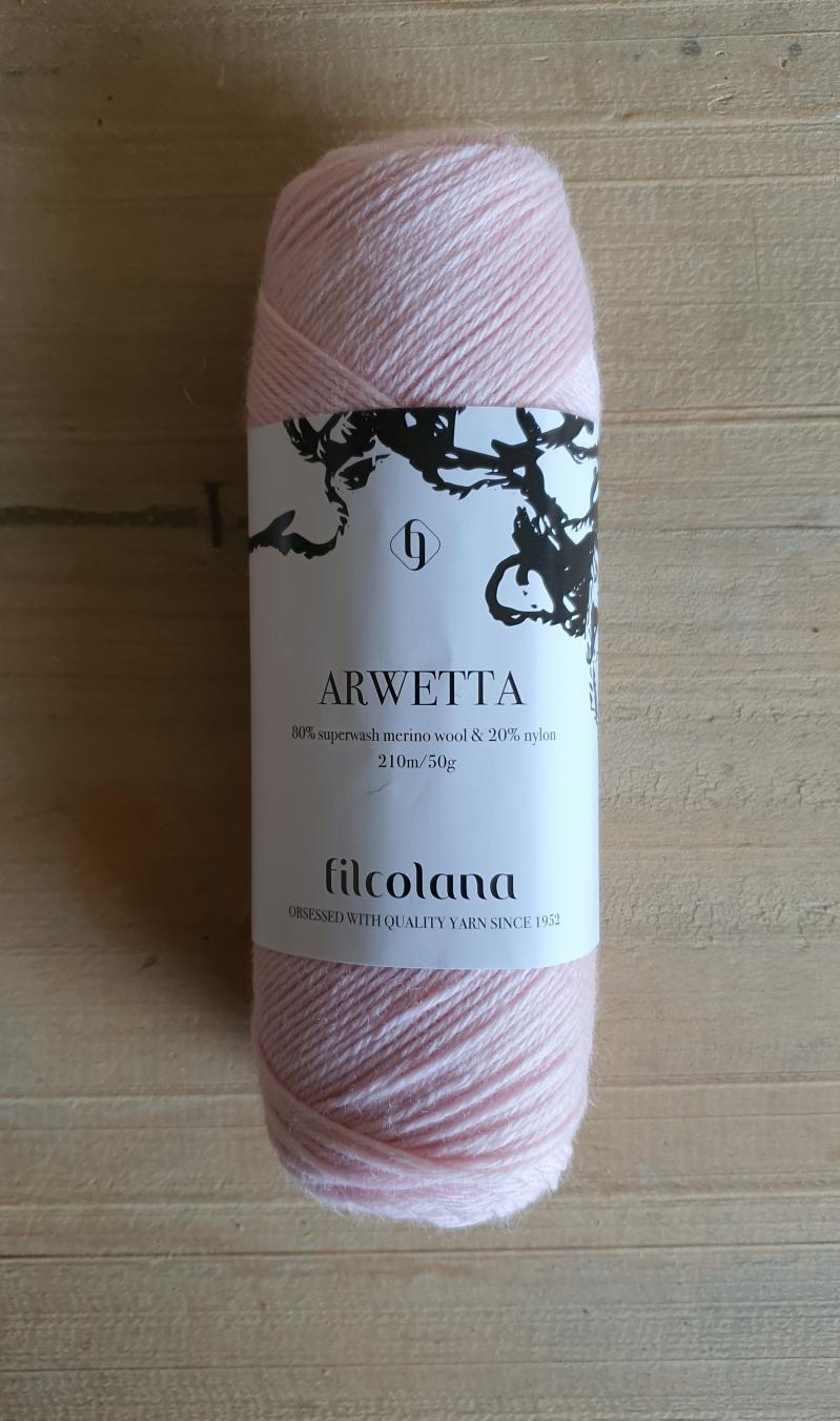 318 Ballerina, Arwetta Classic