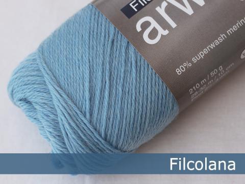 141 Alaskan Blue, Arwetta Classic