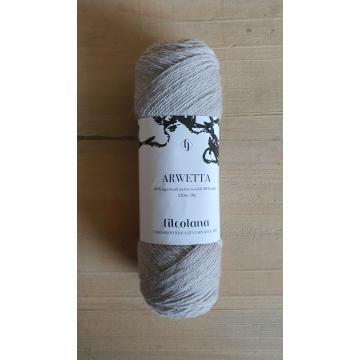 978 Oatmeal (melange), Arwetta Classic