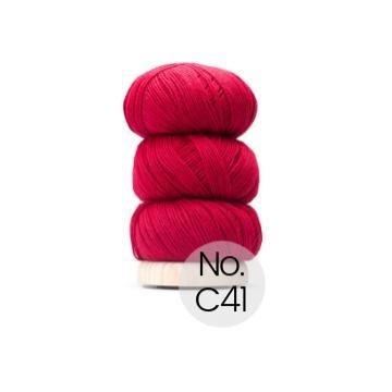 Geilsk Bomuld og Uld: C41 Rot