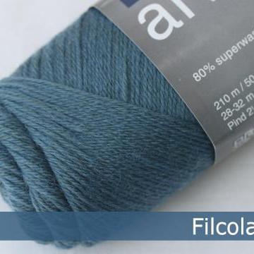 192 Steel Blue (melange), Arwetta Classic