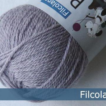 815 Lavender Grey (melange), Pernilla