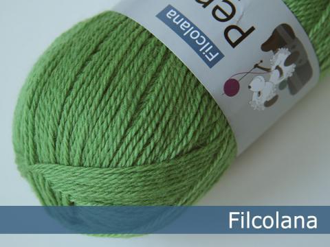 824 Parrot Green (melange), Pernilla