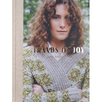 Anna Johanna: Strands Of Joy