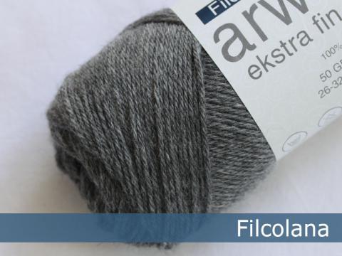 955 Medium Grey (melange), Anina