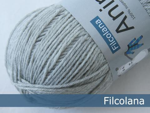 957 Very Light Grey (melange), Anina