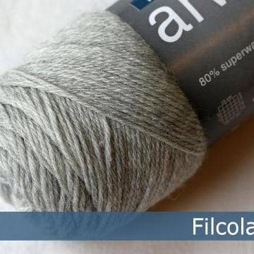 957 Very Light Grey (melange), Arwetta Classic