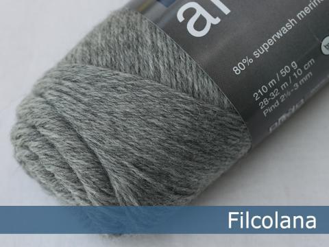 954 Light Grey (melange), Arwetta Classic