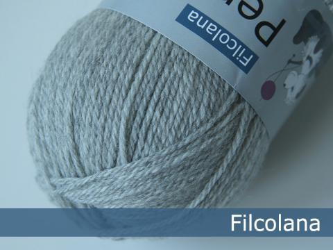957 Very Light Grey (melange), Pernilla