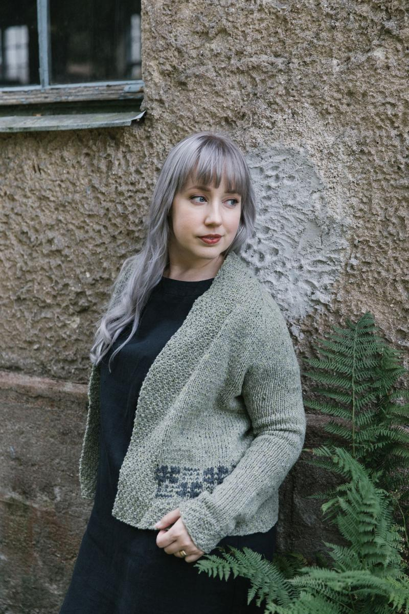 Anna Johanna: Strands Of Joy