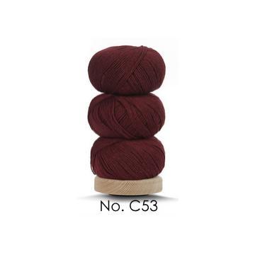 Geilsk Bomuld og Uld: C53