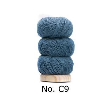 Geilsk Bomuld og Uld: C9