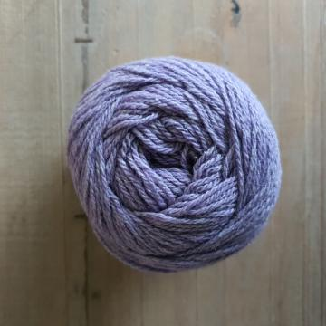 Hjertegarn Organic Trio: 5029 Lilac