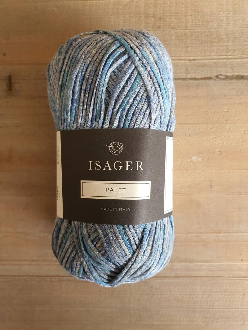 Isager Palet: Ocean