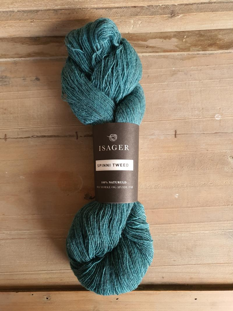 Isager Spinni: 26s