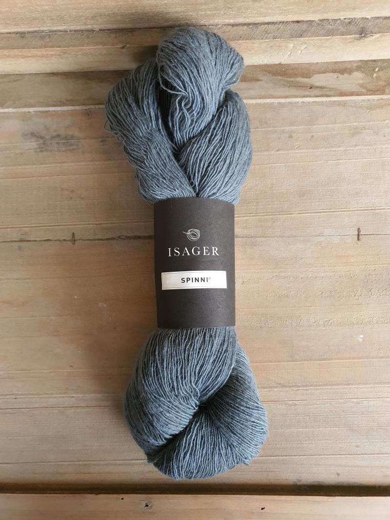 Isager Spinni: 42