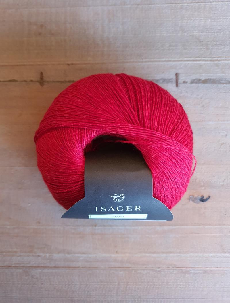 Isager Trio: Strawberry