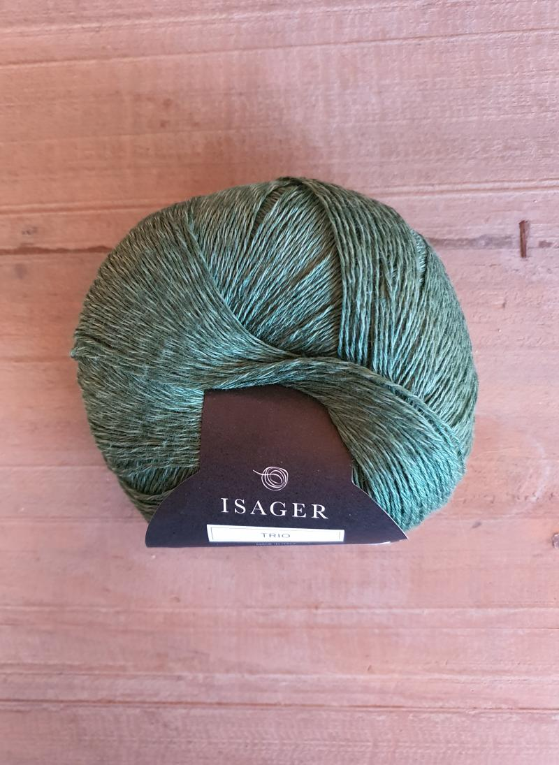 Isager Trio: Thyme