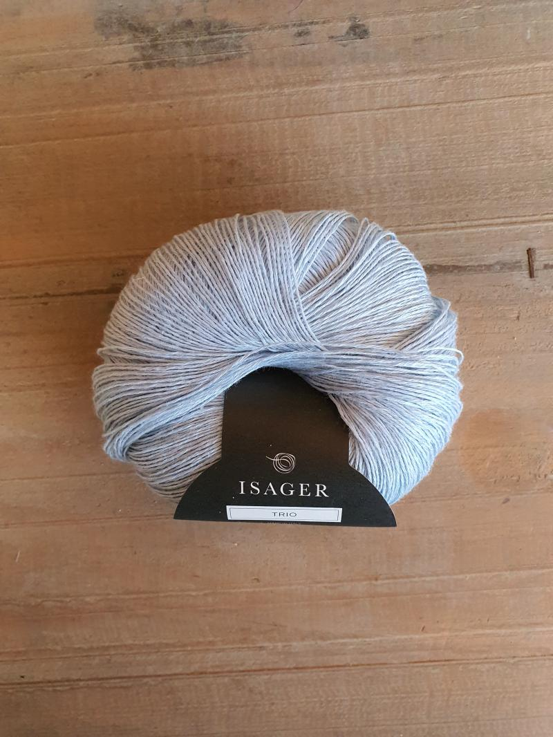 Isager Trio: Frost