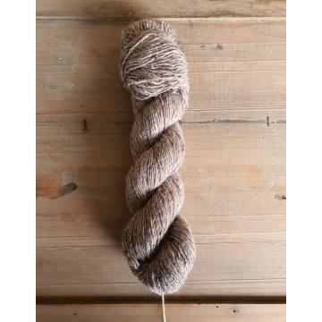 Isager Tweed: Oak