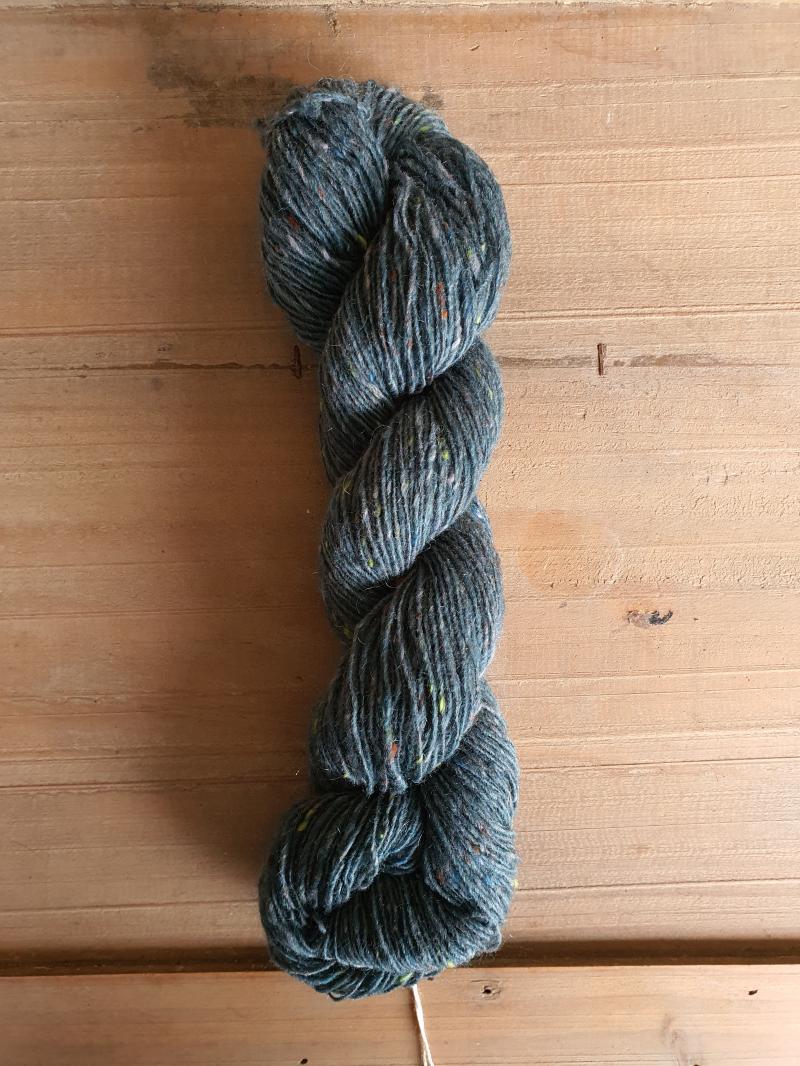 Isager Tweed: North Sea