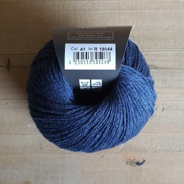 Lamana Verona: 41 Jeansblau