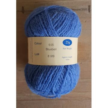 Spindrift: 665 Bluebell