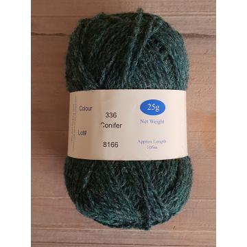 Spindrift: 336 Conifer