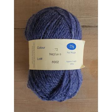 Spindrift: 162 Neptune