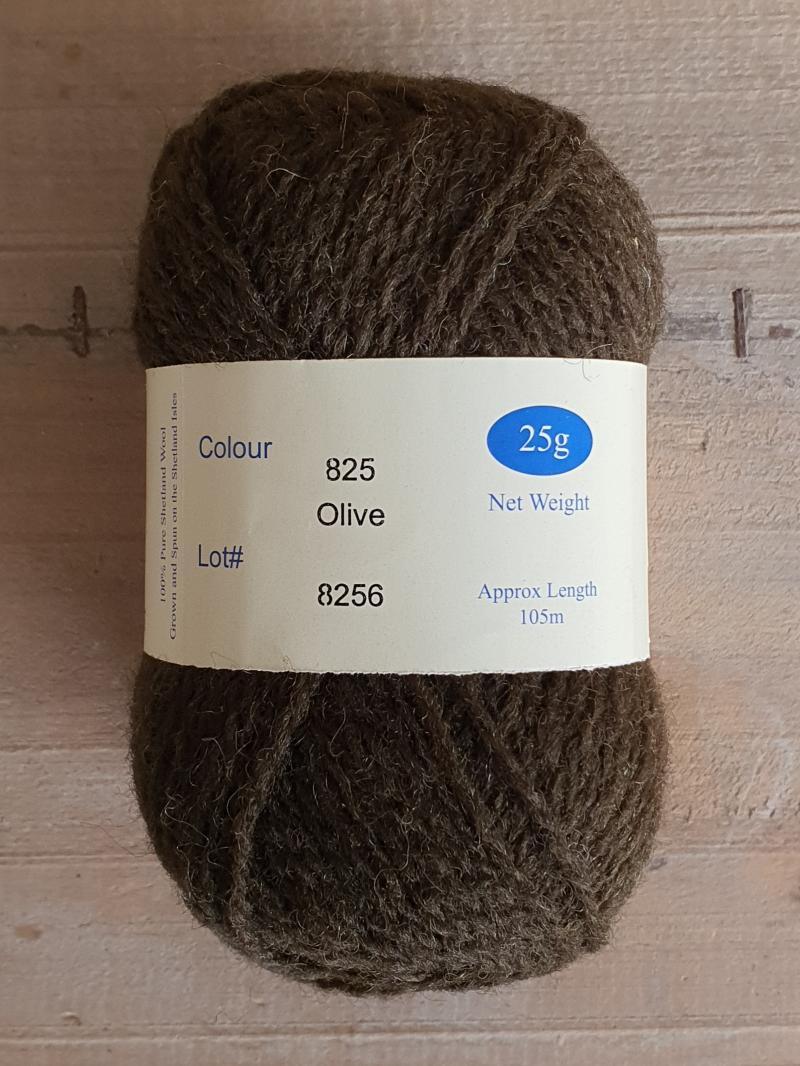 Spindrift: 825 Olive