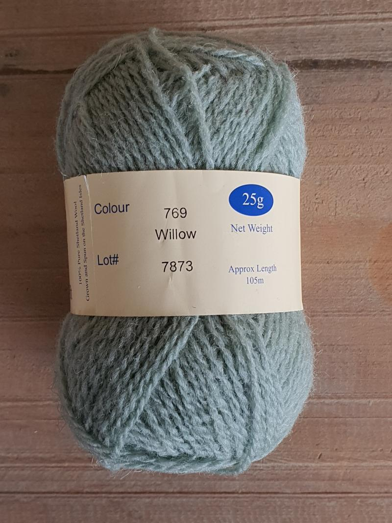 Spindrift: 769 Willow