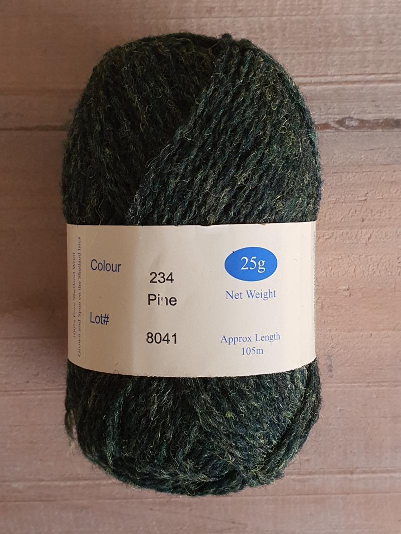 Spindrift: 234 Pine