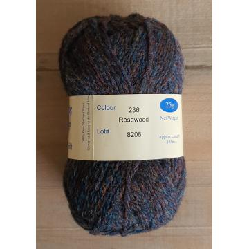 Spindrift: 236 Rosewood