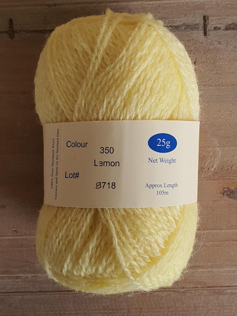 Spindrift: 350 Lemon