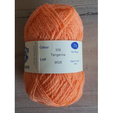 Spindrift: 308 Tangerine