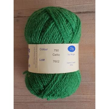 Spindrift: 790 Celtic