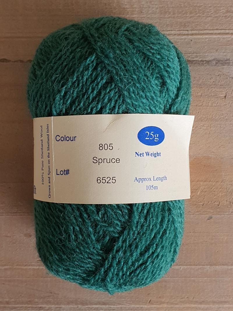 Spindrift: 805 Spruce