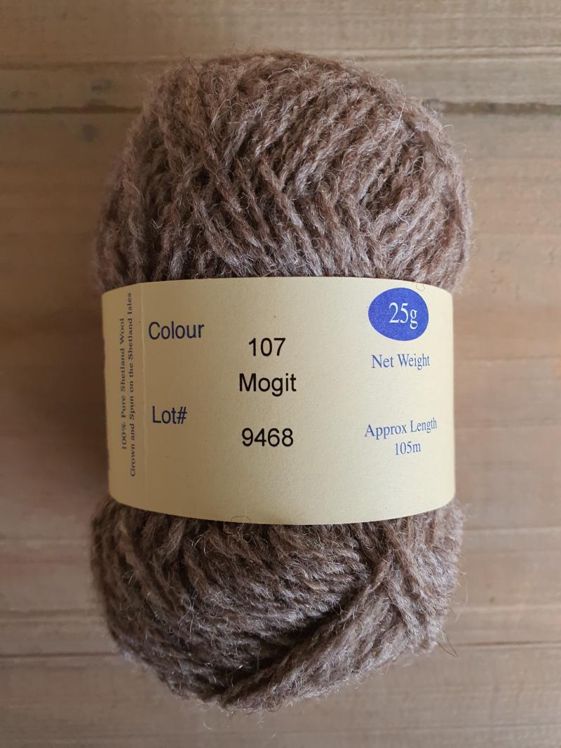 Spindrift naturals: 107 Mogit