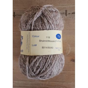 Spindrift naturals: 119 Mooskit / Sholmit