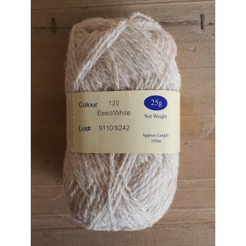 Spindrift naturals: 120 Eesit / White