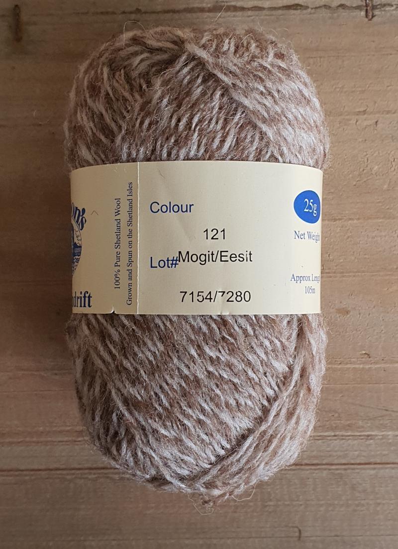 Spindrift naturals: 121 Mogit / Eesit